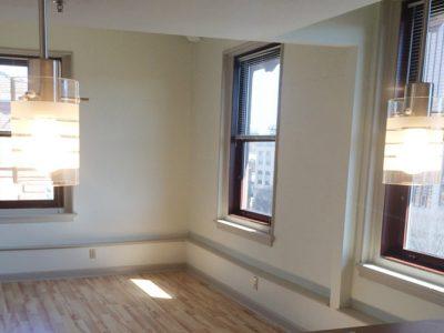 The Crossings apartment interior