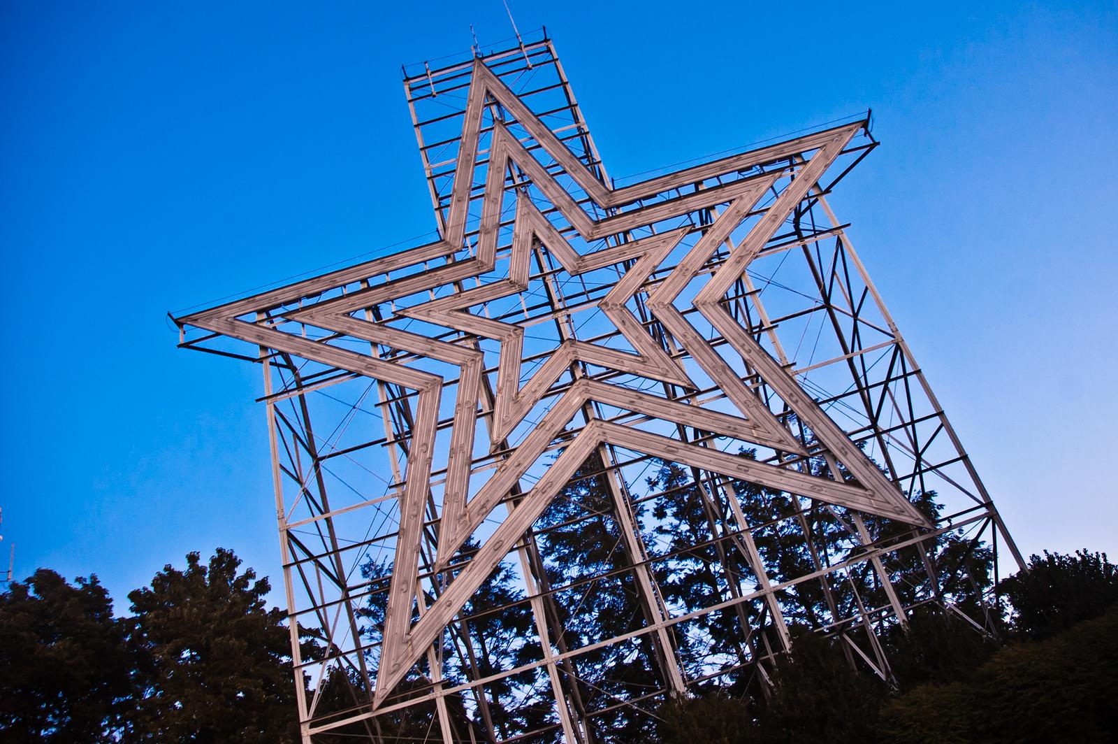The Crossings Roanoke | Giant Star